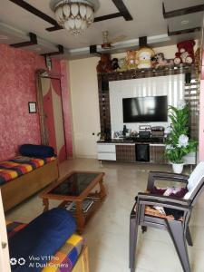 Gallery Cover Image of 500 Sq.ft 1 BHK Apartment for buy in Tarsali for 2100000