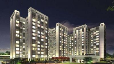 Gallery Cover Image of 1020 Sq.ft 2 BHK Apartment for buy in Anshul Eva, Bavdhan for 7050000