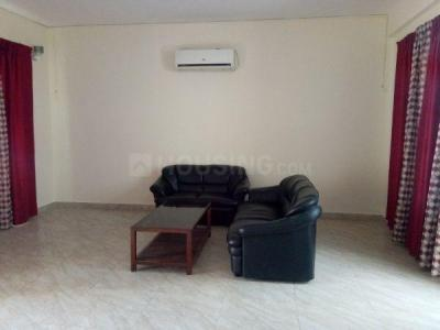Gallery Cover Image of 5400 Sq.ft 4 BHK Independent Floor for rent in 98, Vasant Kunj for 90000