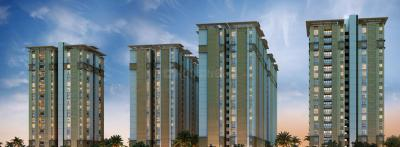 Gallery Cover Image of 1140 Sq.ft 2 BHK Apartment for buy in Pacifica Hillcrest, Nanakram Guda for 7800000