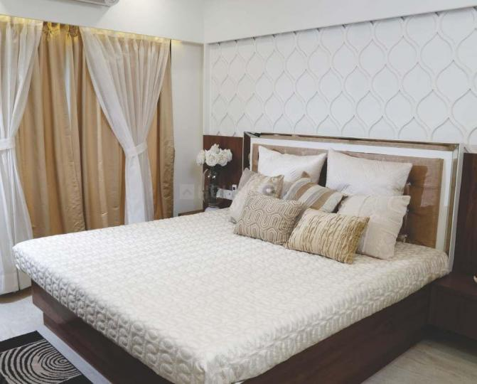 Bedroom Image of 974 Sq.ft 2 BHK Apartment for buy in J.K IRIS, Mira Road East for 7498800