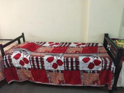 Bedroom Image of Hostel For Girls in Ganga Dham