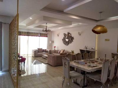Gallery Cover Image of 1150 Sq.ft 2 BHK Apartment for buy in Gaursons Hi Tech 16th Park View, Yeida for 3100000