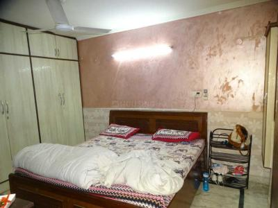 Bedroom Image of Rn PG in GTB Nagar