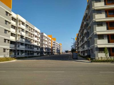 Gallery Cover Image of 1100 Sq.ft 3 BHK Apartment for buy in Boisar for 4100000