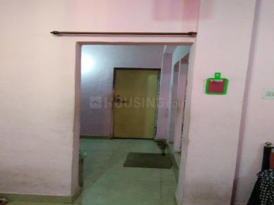 Gallery Cover Image of 550 Sq.ft 1 RK Independent House for rent in Old Sangvi for 6500