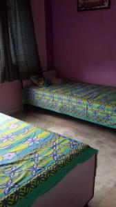 Bedroom Image of PG 4272374 Kalighat in Kalighat