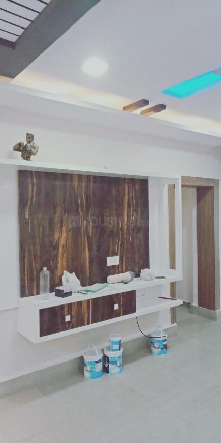 Living Room Image of 3000 Sq.ft 4 BHK Villa for rent in Kompally for 35000