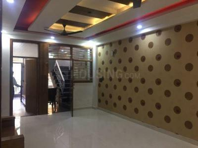Gallery Cover Image of 650 Sq.ft 1 BHK Independent House for buy in Niti Khand for 2950000