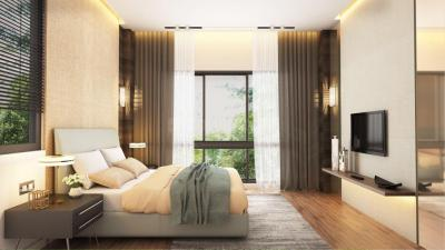 Gallery Cover Image of 2950 Sq.ft 4 BHK Independent House for buy in Wadhwa Magnolia Cluster 1, Panvel for 26500000
