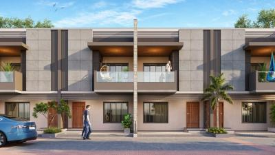 Gallery Cover Image of 1395 Sq.ft 4 BHK Villa for buy in Nikol for 9951000