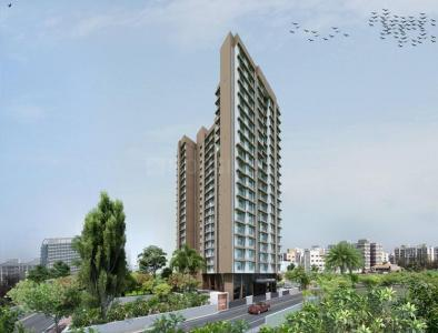 Gallery Cover Image of 887 Sq.ft 2 BHK Apartment for buy in CH Saikrupa CHSL, Borivali West for 13700000