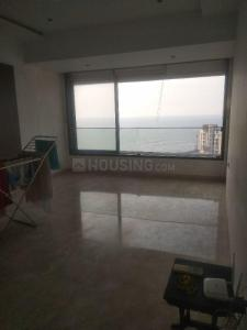 Gallery Cover Image of 1500 Sq.ft 3 BHK Apartment for rent in Worli for 135000