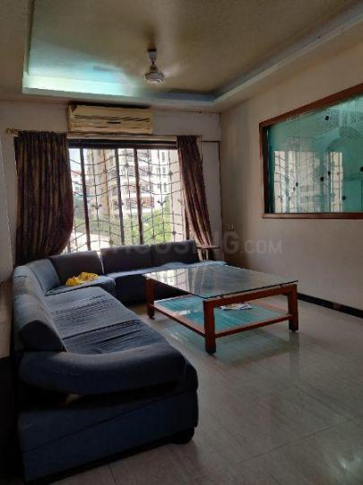 Living Room Image of 950 Sq.ft 2 BHK Apartment for rent in Vile Parle East for 70000