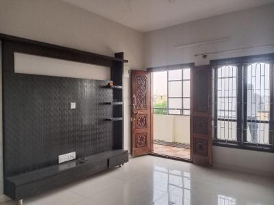 Gallery Cover Image of 1000 Sq.ft 2 BHK Apartment for rent in Sampangiram Nagar for 25000