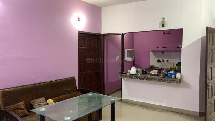 Living Room Image of Amrita PG in Sector 1 Dwarka