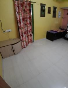 Gallery Cover Image of 600 Sq.ft 1 BHK Apartment for buy in Manjiri Paradise, Kharghar for 5500000