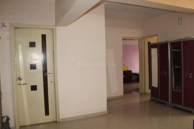 Bedroom Image of Raju PG Service in Kharghar