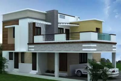Gallery Cover Image of 1300 Sq.ft 3 BHK Independent House for buy in Nisarg Hills, Karjat for 4855000