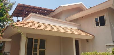 Gallery Cover Image of 2700 Sq.ft 3 BHK Villa for buy in Prestige Ozone, Whitefield for 33000000