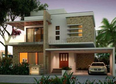 Gallery Cover Image of 850 Sq.ft 2 BHK Independent House for buy in Kelambakkam for 3300000