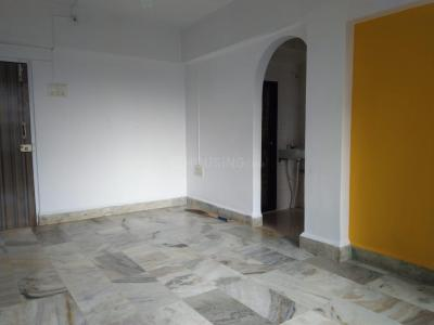 Gallery Cover Image of 650 Sq.ft 1 BHK Apartment for buy in Shruti Park, Thane West for 6300000