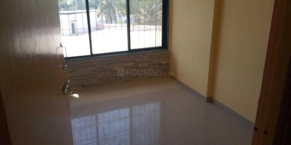 Bedroom Image of 280 Sq.ft 1 RK Apartment for rent in Andheri East for 18000