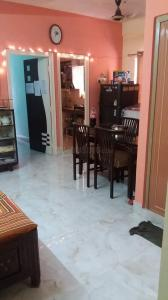 Gallery Cover Image of 700 Sq.ft 2 BHK Apartment for rent in Bansdroni for 15000