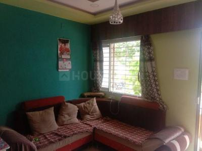 Gallery Cover Image of 1300 Sq.ft 3 BHK Independent House for buy in Manjalpur for 5500000