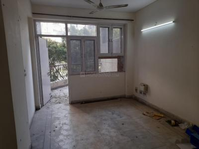 Gallery Cover Image of 1450 Sq.ft 3 BHK Apartment for rent in Sector 23 Dwarka for 25000