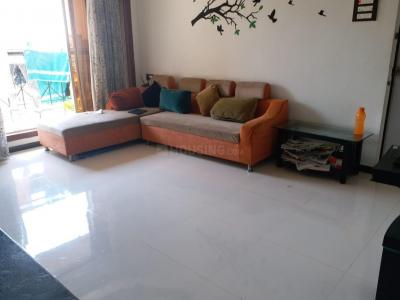 Gallery Cover Image of 1400 Sq.ft 3 BHK Apartment for rent in Vasai West for 18000
