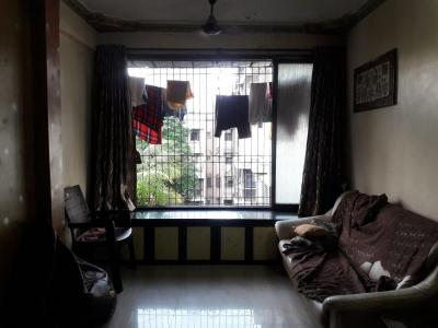 Gallery Cover Image of 535 Sq.ft 1 BHK Apartment for buy in Mulund West for 9000000