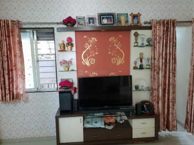 Gallery Cover Image of 1064 Sq.ft 2 BHK Apartment for buy in Kasba Peth for 9000000