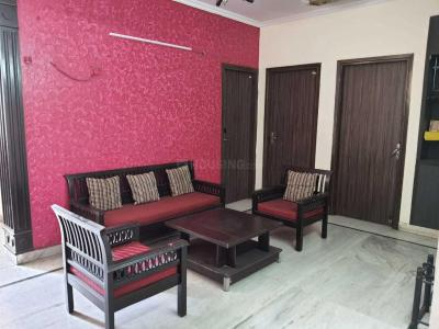 Gallery Cover Image of 1200 Sq.ft 2 BHK Apartment for buy in Ahinsa Khand for 4700000