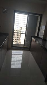 Gallery Cover Image of 670 Sq.ft 1 BHK Apartment for rent in Virar West for 5500