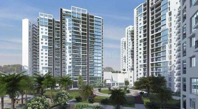 Gallery Cover Image of 560 Sq.ft 1 BHK Apartment for buy in SNN Raj Etternia, Parappana Agrahara for 3111000