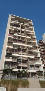 Gallery Cover Image of 1130 Sq.ft 2 BHK Apartment for rent in Ulwe for 11000
