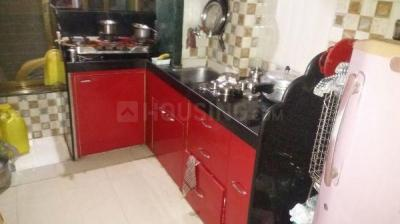 Gallery Cover Image of 650 Sq.ft 1 BHK Apartment for buy in Kalyan East for 3850000