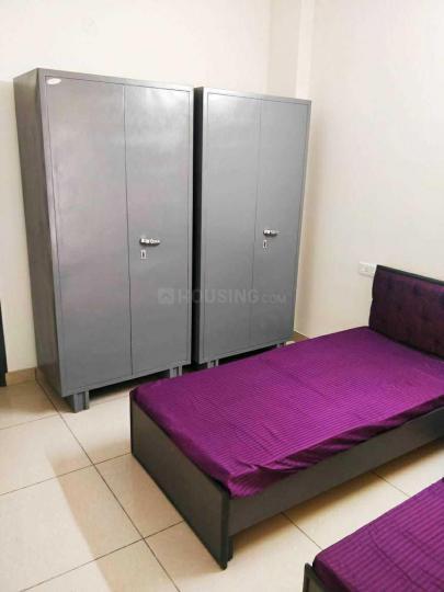 Bedroom Image of Villa Caroline in DLF Phase 2