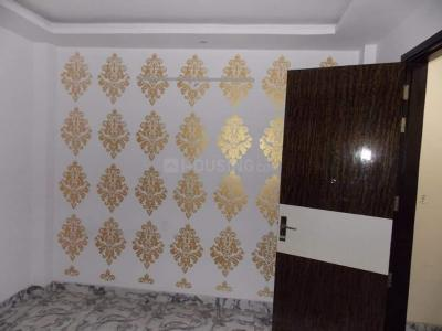 Gallery Cover Image of 490 Sq.ft 2 BHK Independent Floor for rent in Uttam Nagar for 9500