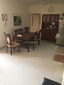 Gallery Cover Image of 1850 Sq.ft 3 BHK Apartment for rent in IDEB Springfields, Harlur for 37000