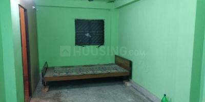 Gallery Cover Image of 380 Sq.ft 1 RK Apartment for rent in Jadavpur for 5000