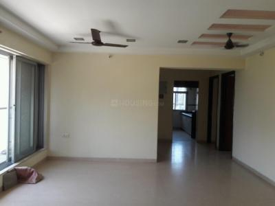 Gallery Cover Image of 1100 Sq.ft 3 BHK Apartment for rent in Bandra East for 90000