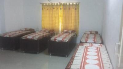 Bedroom Image of Jolly's PG in Bodakdev