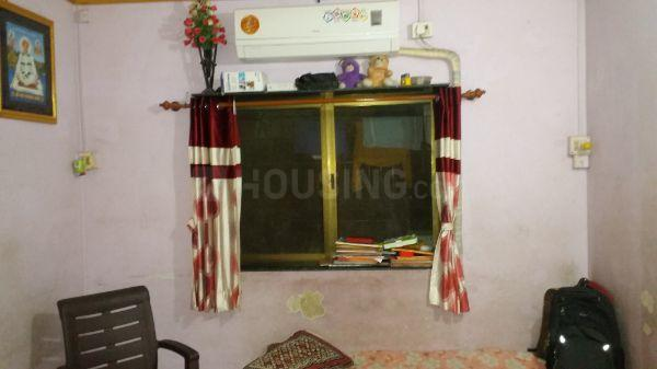 Bedroom Image of 352 Sq.ft 1 RK Apartment for buy in Kalyan East for 2500000