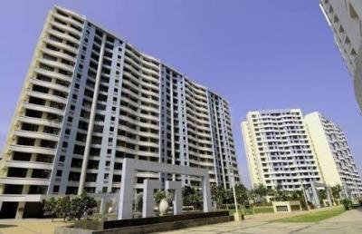 Gallery Cover Image of 1135 Sq.ft 2 BHK Apartment for buy in Kalpataru Estate, Andheri East for 25000000