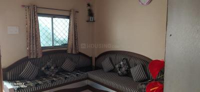 Gallery Cover Image of 1200 Sq.ft 3 BHK Independent House for buy in Mundhwa for 7500000