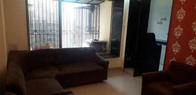 Gallery Cover Image of 650 Sq.ft 1 BHK Apartment for rent in Malad West for 29000