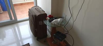 Gallery Cover Image of 550 Sq.ft 1 BHK Apartment for rent in The Antriksh Kanball 3G, Sector 77 for 14000