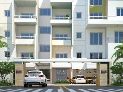 Gallery Cover Image of 1167 Sq.ft 2 BHK Apartment for buy in Perungudi for 7200000
